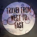 Profilbild von: travelwesttoeast